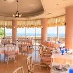 La Classe de Cienega - 海が見えるレストラン