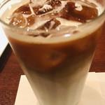 BEANUS CAFE -