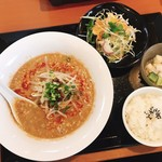 Dining cafe ca.to.cha - 料理写真: