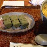 かやの木 - 柿の葉寿司