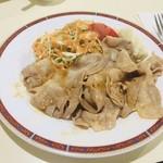 レストラン・テル - 焼肉