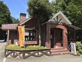 ガロ - ガロ(長野県駒ヶ根市赤穂北割一区)外観
