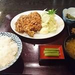たかぎ - 料理写真: