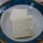 浅野食堂 - 豆腐