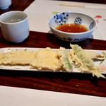 Hamanoki - 大海老天ぷら