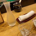 成駒寿司 - ドリンク写真: