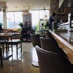 ファミリーレストラン 淳JUN - ☆店内