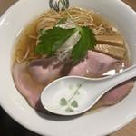麺処 鶴舞屋 - 料理写真: