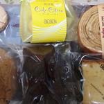 コンディトライ・SIEBEN - 焼き菓子