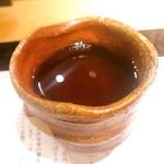 汐見 - 蕎麦茶