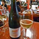 マリスコ - グラスワイン(白)