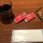 ホテル デイ・バイ・デイ - 料理写真:おつまみとワイン(2019.8.29~30)