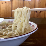 116436696 - 青竹手打ち麺