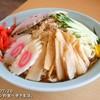 Kakudaya - 料理写真:夏季限定:冷し中華(醤油)