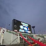 116443841 - 徳島ヴォルティスvsツエーゲン金沢の試合を観に徳島県まで来ました!