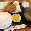 とんかつとん喜 - 料理写真:A定食