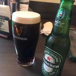 CELTS - 乾杯のビール