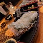 北海道海鮮居酒屋 いろりあん - 料理写真: