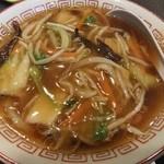 11645781 - サンマー麺