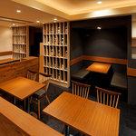 ゆにおん食堂 - 個室もあります