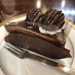 ツマガリ - チョコレート