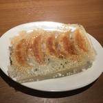 Kannaigyouzaken - 餃子5個