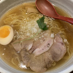 老麺魂 - 料理写真: