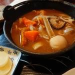 竹の子食堂 -