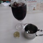 116458941 - アイスコーヒー