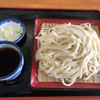 登治うどん - 料理写真:もりうどん(大盛)600円