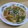 中華そば 鯉太郎 - 料理写真:中華そば