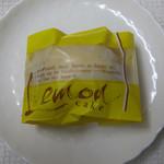 モンドルチェ - レモンケーキ