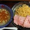 支那そば 僉 - 料理写真:醤油つけめん 680円