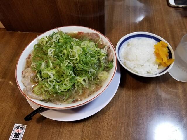 本家 第一旭 新宿店>