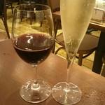 ワインバル 八十郎 -