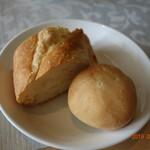 ビストロ セレニテ - パン
