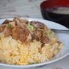 北京家庭菜 - 料理写真:チャーシューチャーハン
