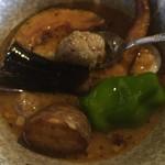ジョニーtown - 料理写真:肉団子