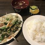 満州里 - 料理写真: