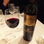 シャトン - イタリアワイン プリミティーボ