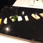 シャトン - 差し入れのチーズ^^;