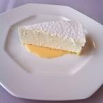 11648877 - レアチーズケーキ
