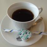グリル玉屋 - コーヒー