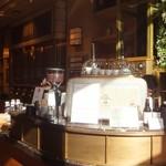 トリバコーヒー - 店内