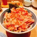 日本橋海鮮丼 つじ半 -