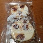 小山せんべい - 料理写真: