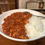 元祖ニュータンタンメン本舗 - タンタン飯