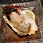 116490969 - 食べるほどに安くなる 生牡蠣