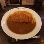 カレーハウスCoCo壱番屋 - ロースカツカレー