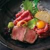 米沢牛ステーキレストラン 牛毘亭 - メイン写真: